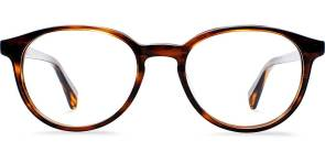 Warby Parker Watts Glasses