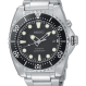 Seiko Prospex Kinetic Dive Watch