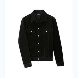 A.P.C. Highway Jacket
