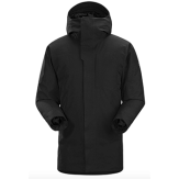 Arc'teryx Therme Black Parka