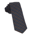 The Tie Bar Wentworth Plaid Tie