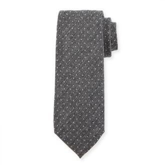 Tom Ford Dot Wool Tie