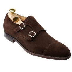 Crockett & Jones Lowndes Espresso