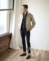 3 mens outfits women love - ashley weston - dorian - outfit 3