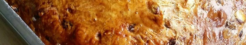 Zelf rozijnenbrood maken