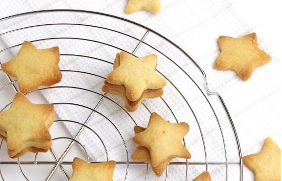 basisrecept voor simpele koekjes