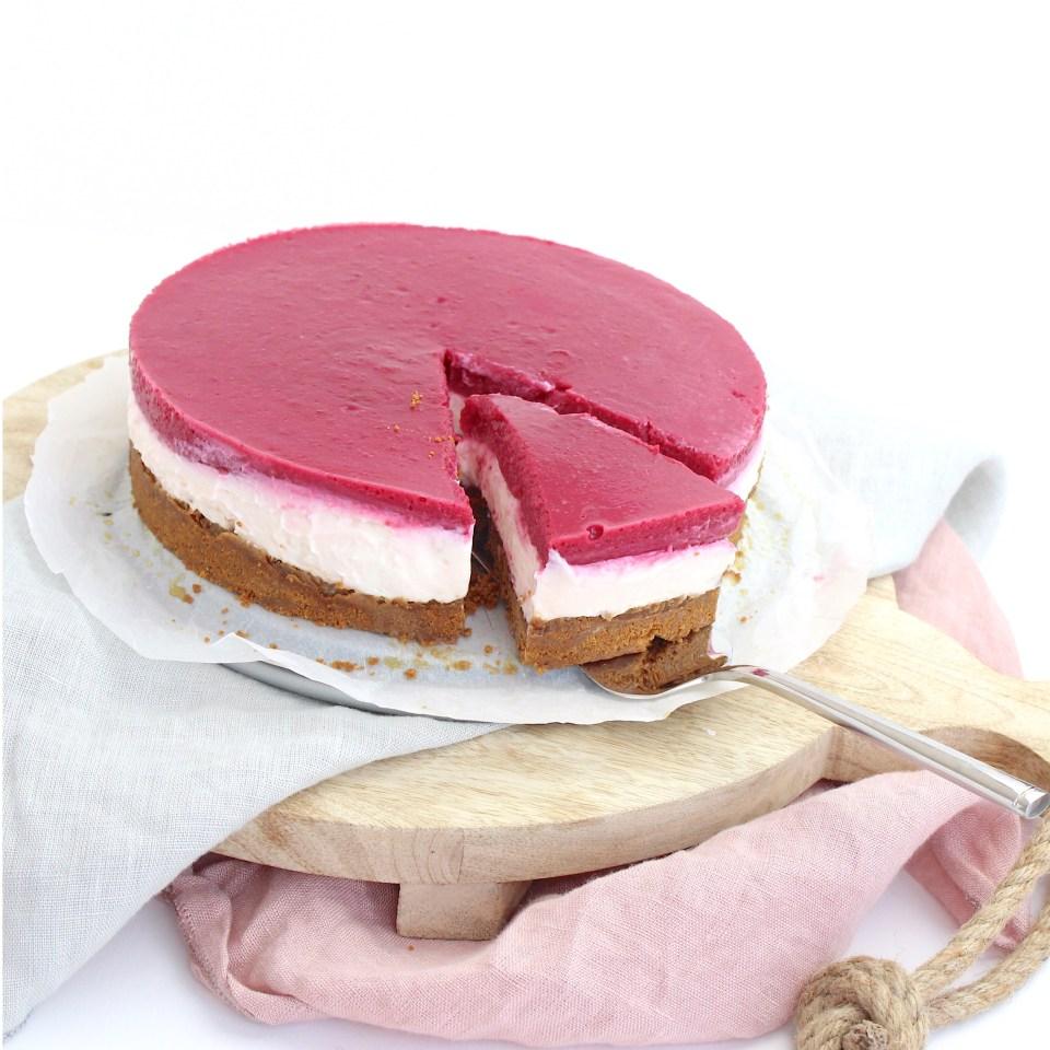 Zelf MonChou taart maken