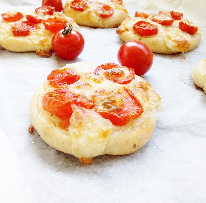 Italiaans broodje