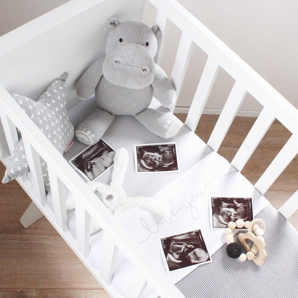 25 weken zwanger, hoe gaat het inmiddels