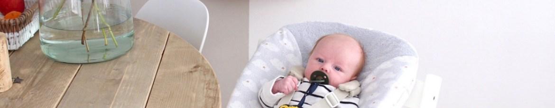 13 musthaves met een newborn baby