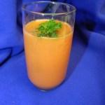 Berto's Carrot Juice
