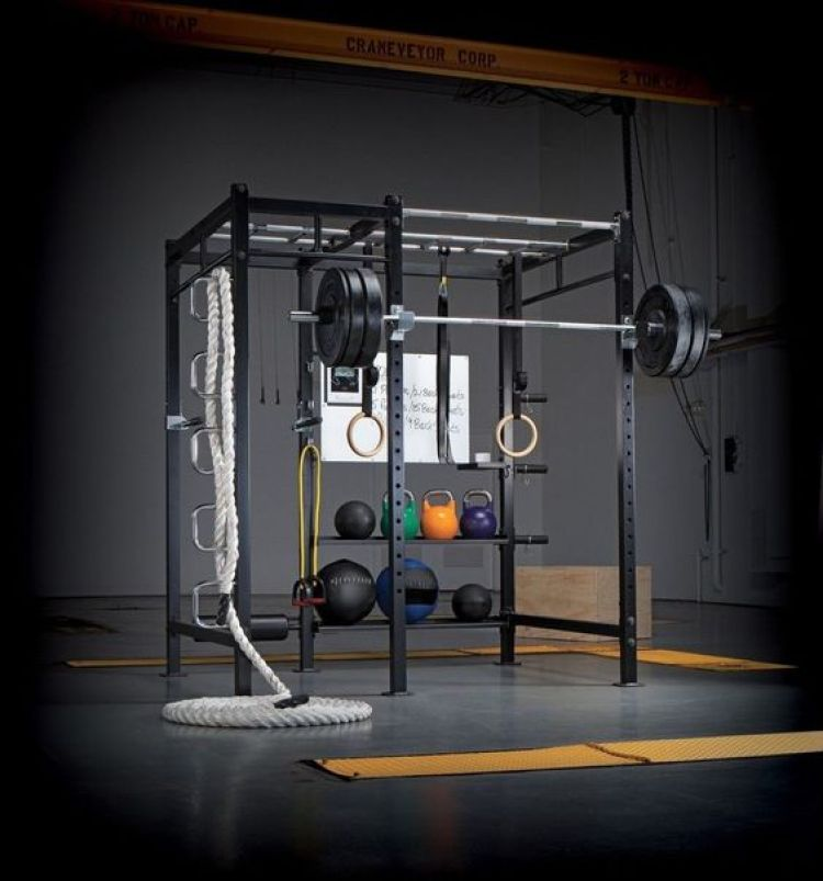 Cheap Home Gym Ideas