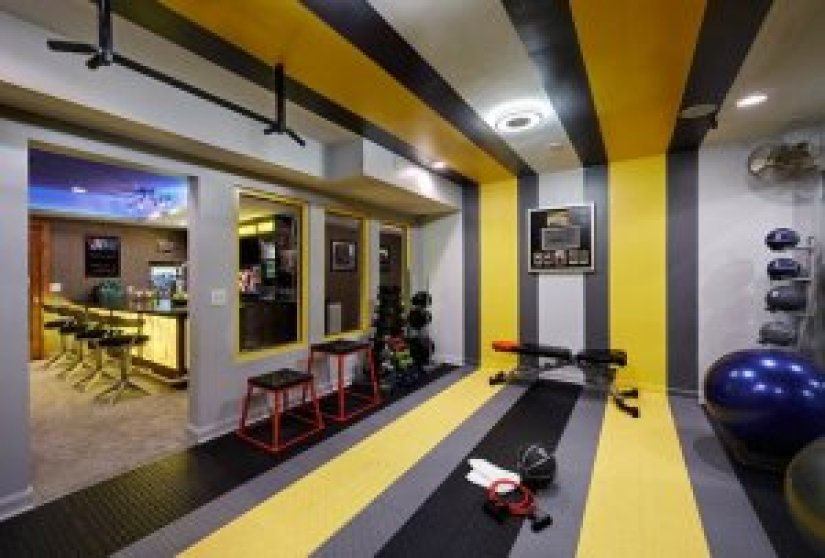 21 Best Home Gym Ideas Home Decor