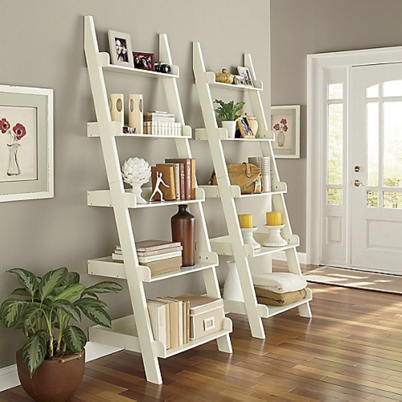 shelf decor ideas pinterest