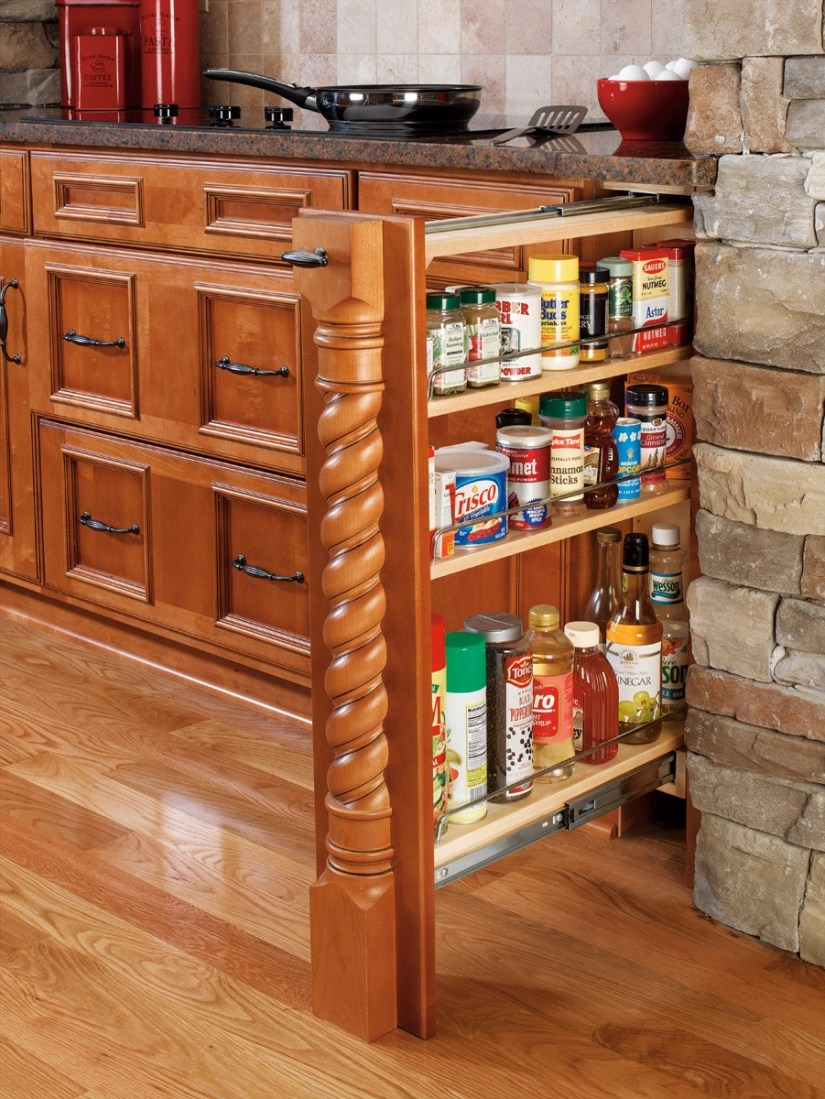 Spice Rack Ideas Pinterest