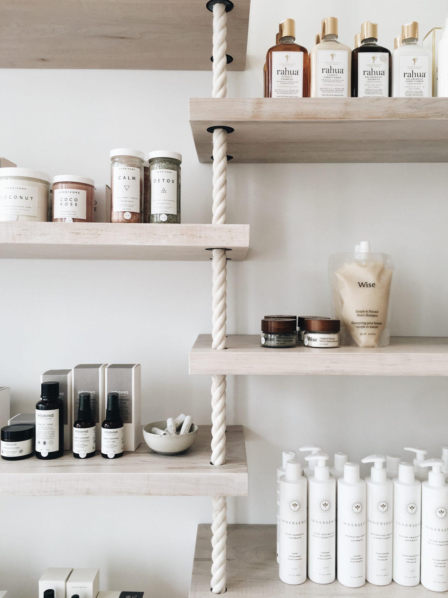 wall shelf ideas