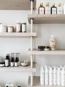 wall shelf ideas