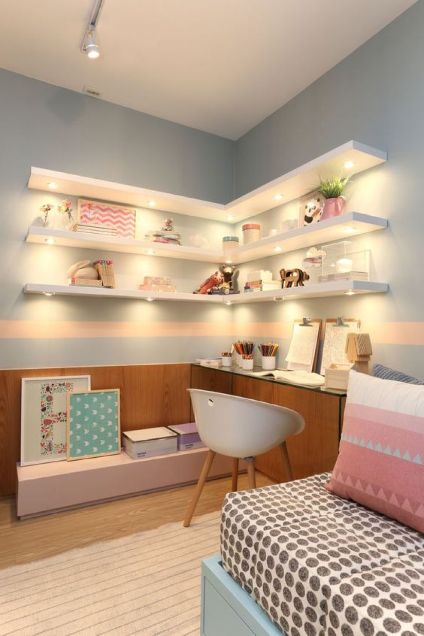 Shelves images on Pinterest