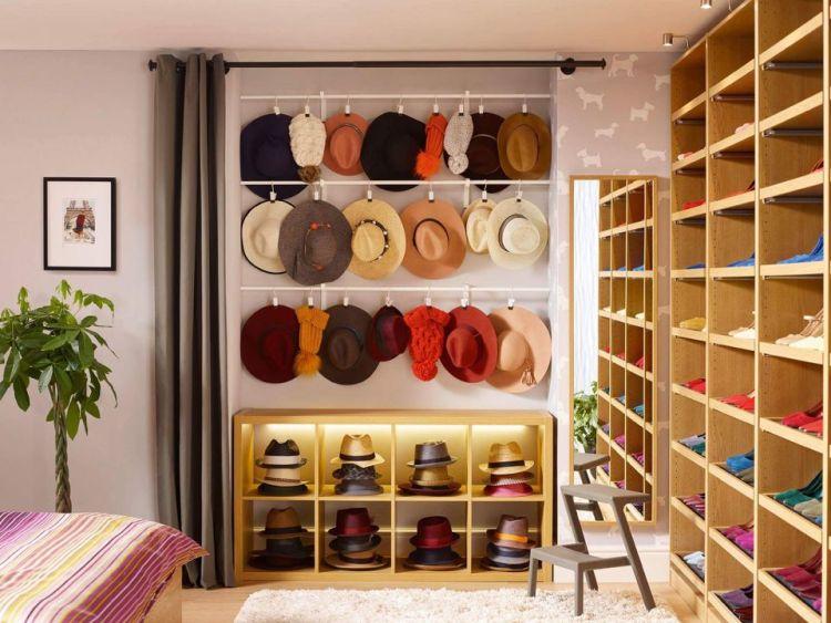 Hat Hanger Concepts