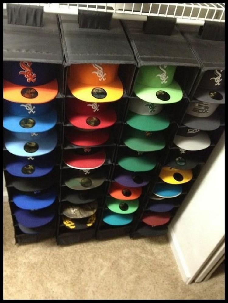 Hat Rack Concepts