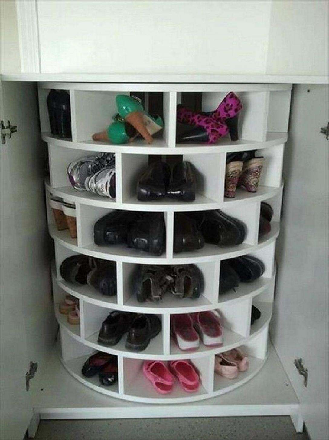 Shoe Rack Ideas Shoe Rack Ideas DIY ...