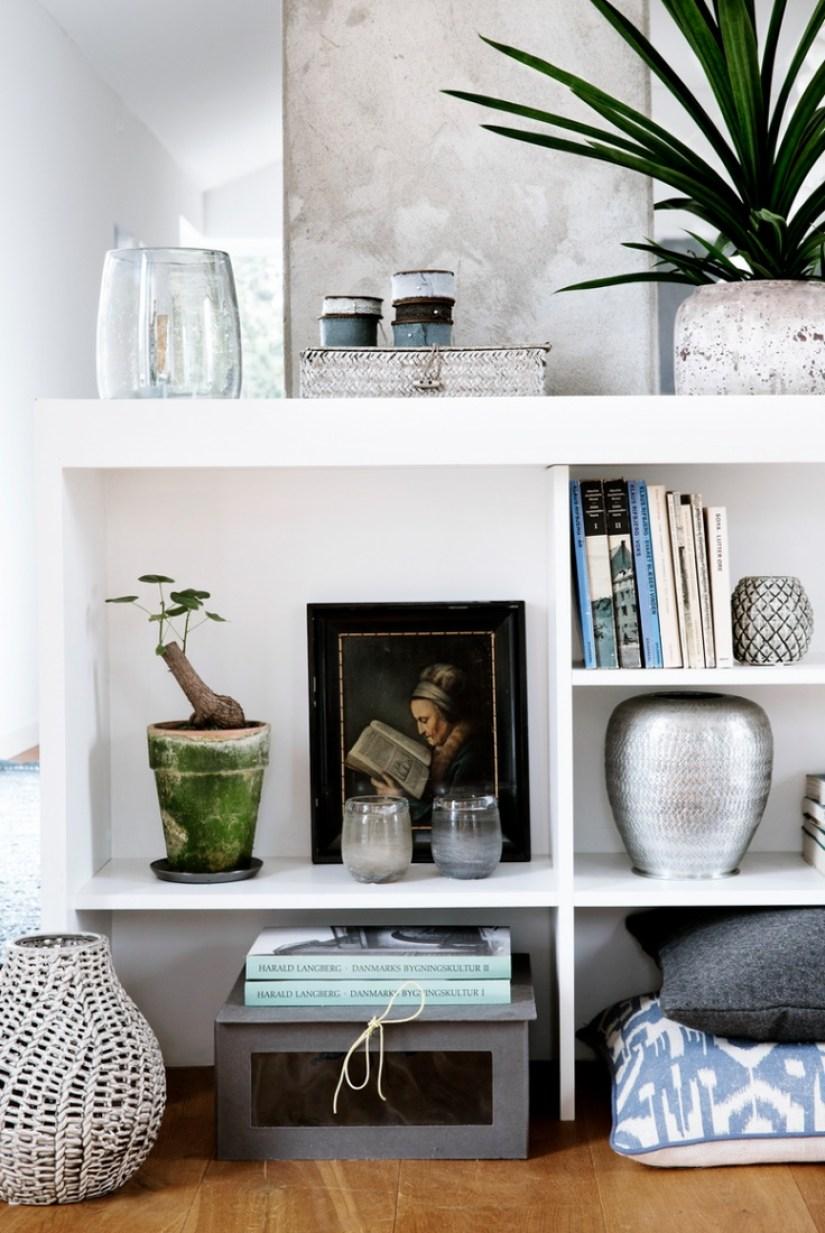 wall shelf decor ideas ikea