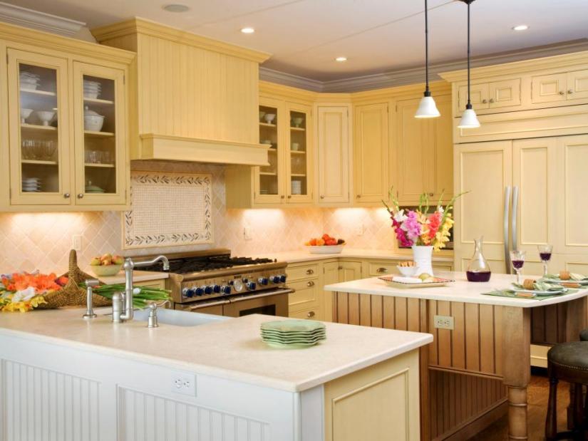 kitchen layout ideas peninsula