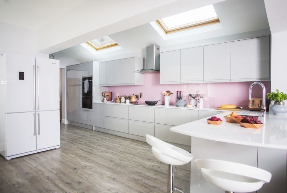 kitchen layout ideas cabinets ikea 25 fascinating 2019 a guide for designs i shaped