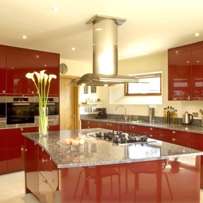 unusual kitchen cabinet ideas