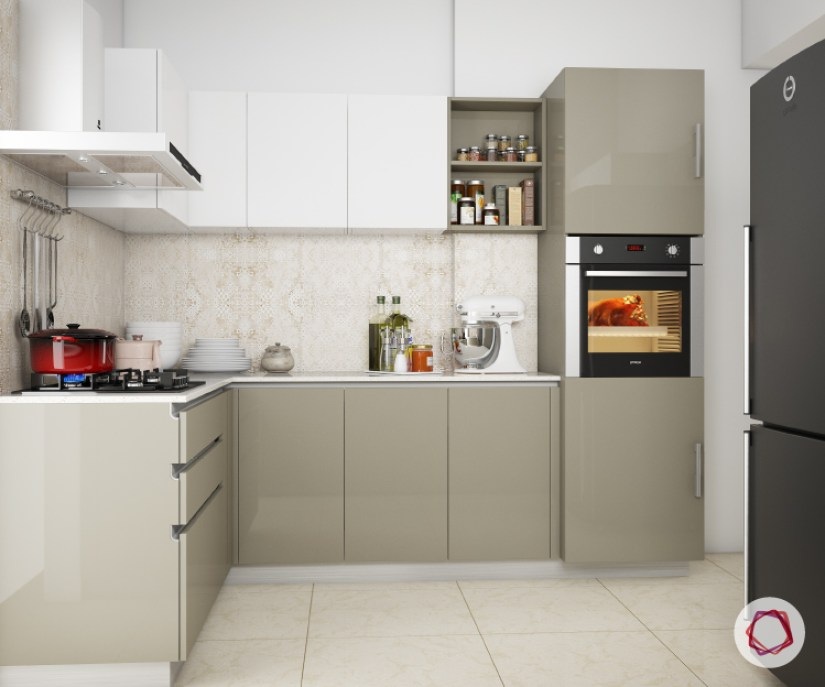 33 Attractive Small Kitchen Design Ideas 2019 Budget