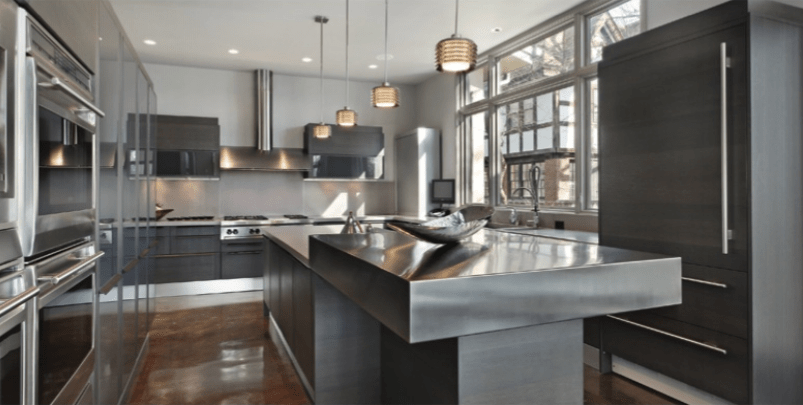 kitchen counter options plastic containers 31 remarkable countertops 2019 2018