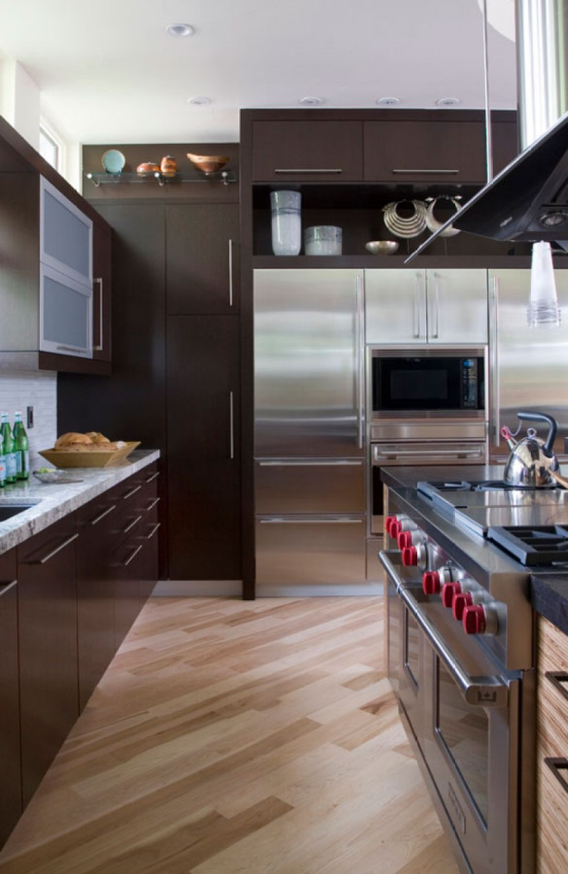 25 Modern Kitchen Countertop Ideas 2019 Fresh Designs For