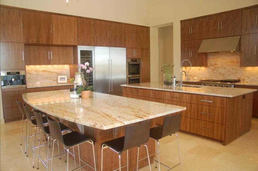 kitchen countertops options ideas