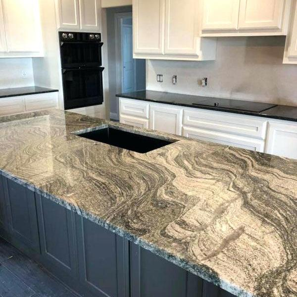 remarkable kitchen countertops | 17 Fabulous Spice Rack Ideas 2018 (A Solution for Your ...