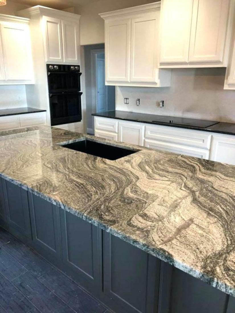 Kitchen Countertops Pictures Granite