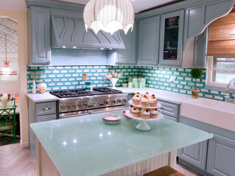 remarkable kitchen countertops | 31 Remarkable Kitchen Countertops Options 2019