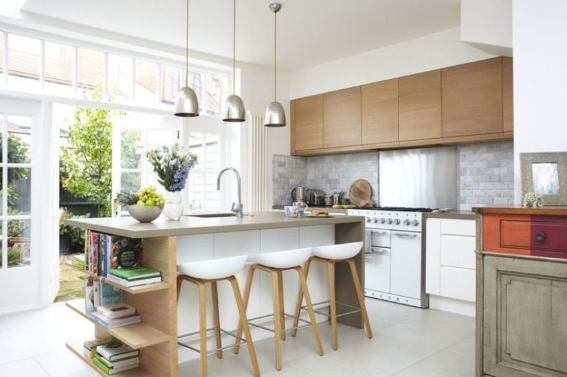25 Fascinating Kitchen Layout Ideas 2019 A Guide For Kitchen Designs