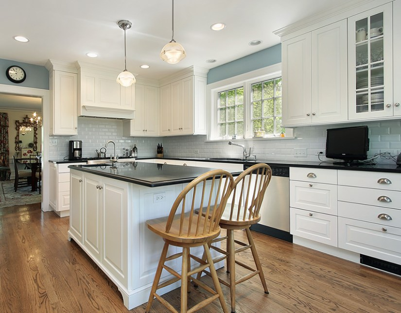 43 Brilliant L Shaped Kitchen Designs 2019 A Review On