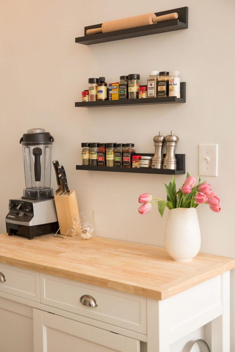 kitchen design ideas for small kitchens