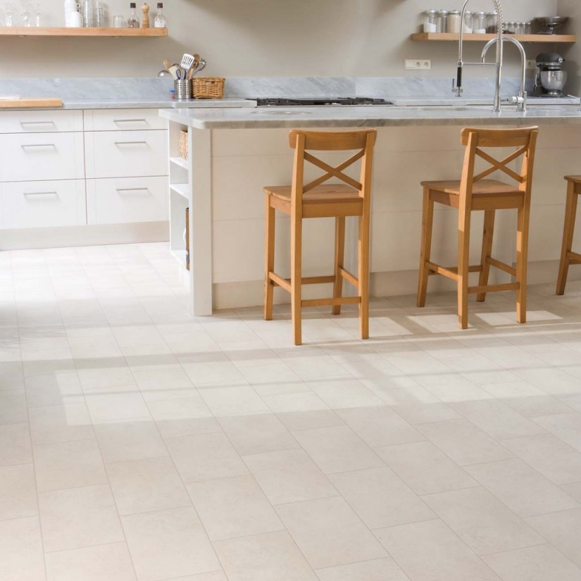 best flooring for kitchen and family room