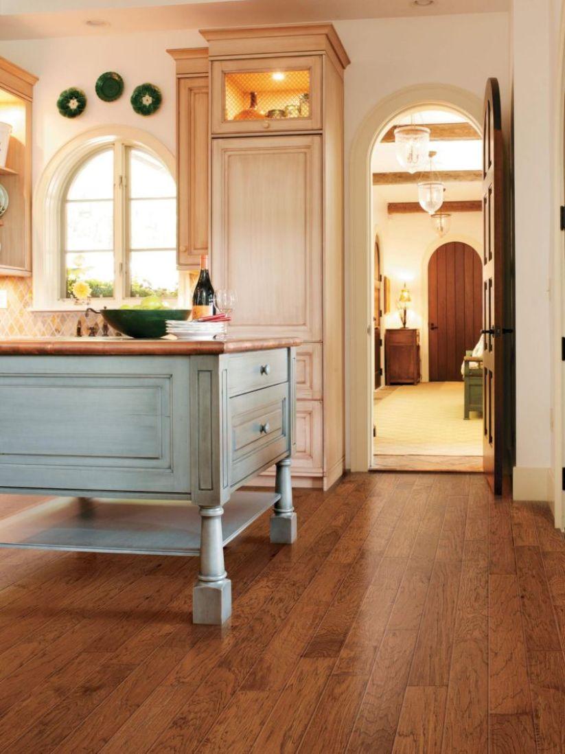 40+ Outstanding Kitchen Flooring Ideas In 2020 [Designs ...