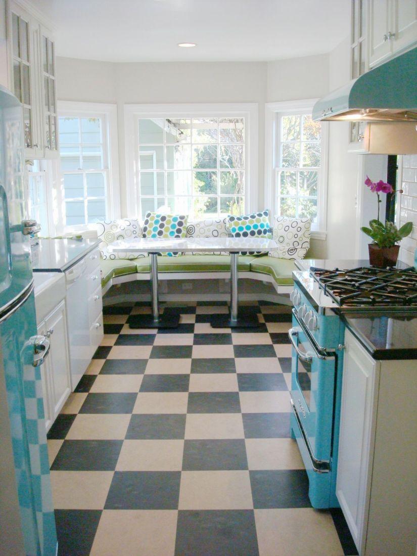 kitchen floor tile