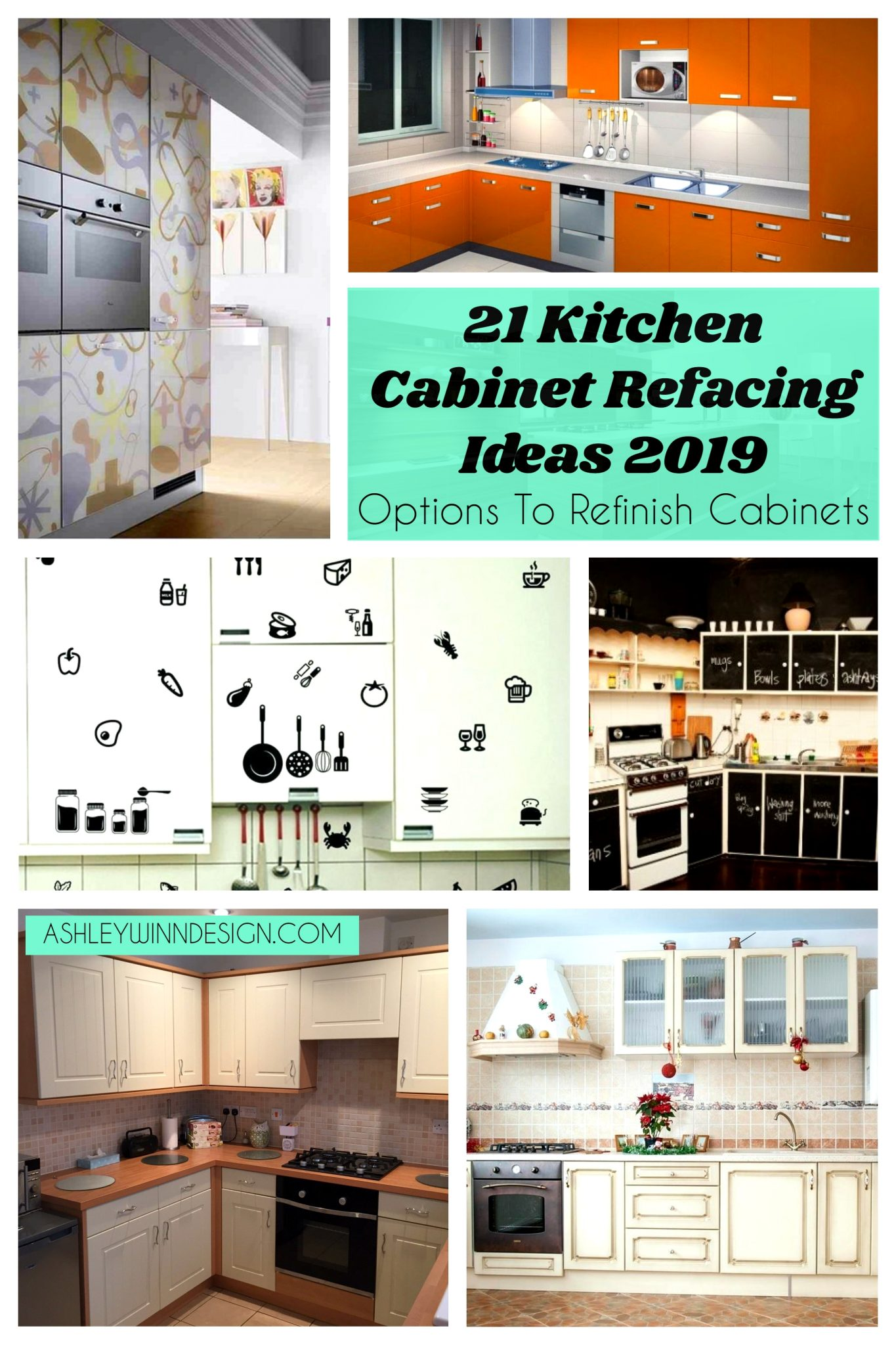 kitchen cabinet reface raymour and flanigan sets 21 refacing ideas 2019 options to refinish cabinets