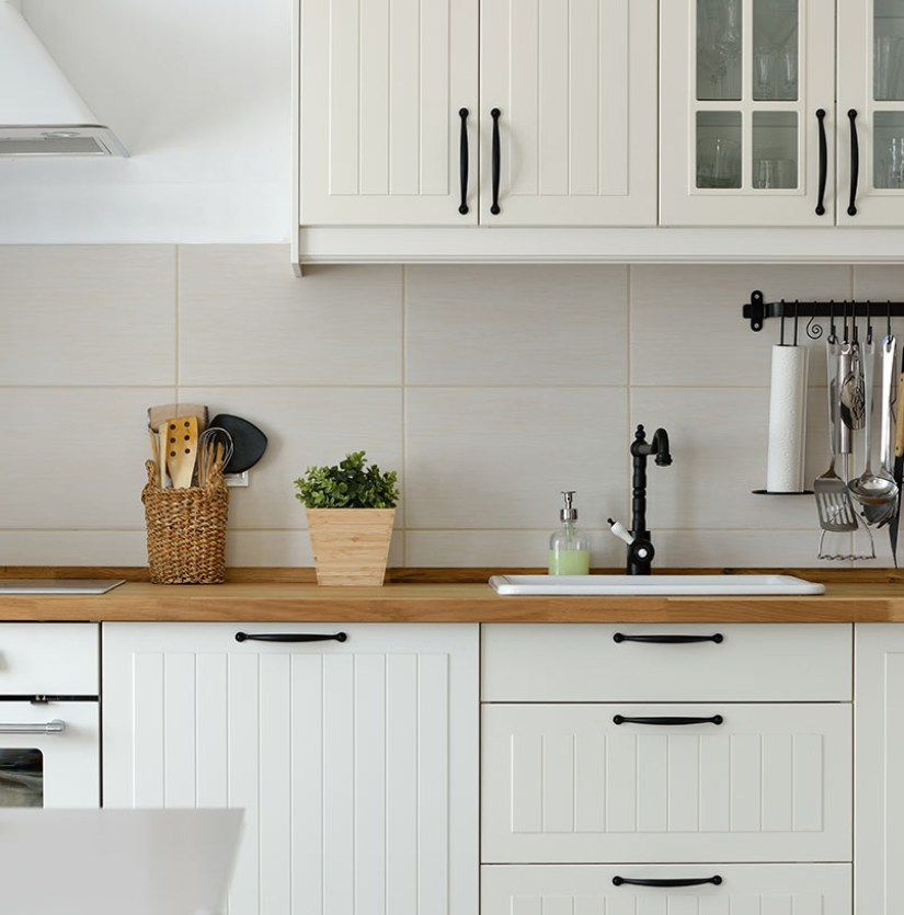 29 Catchy Kitchen Cabinet Hardware Ideas 2020 [A Guide for ...
