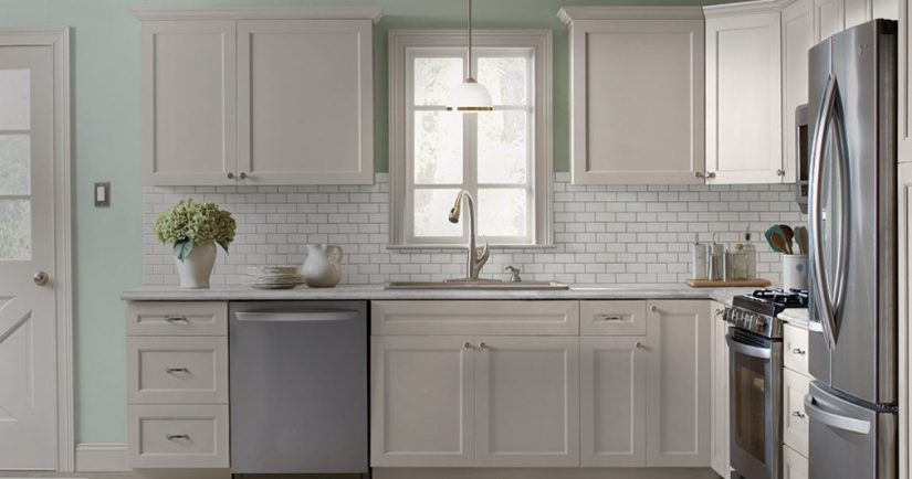kitchen cabinet doors refacing ideas