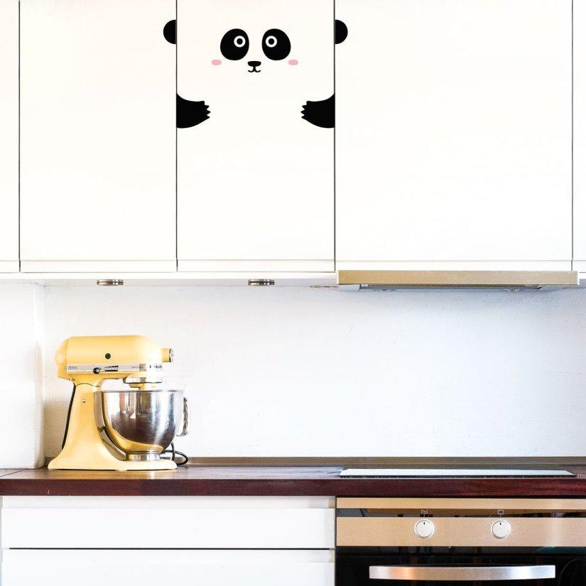 updating kitchen cupboard doors