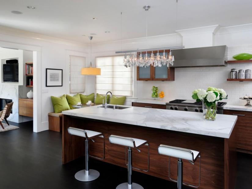 stunning kitchen islands