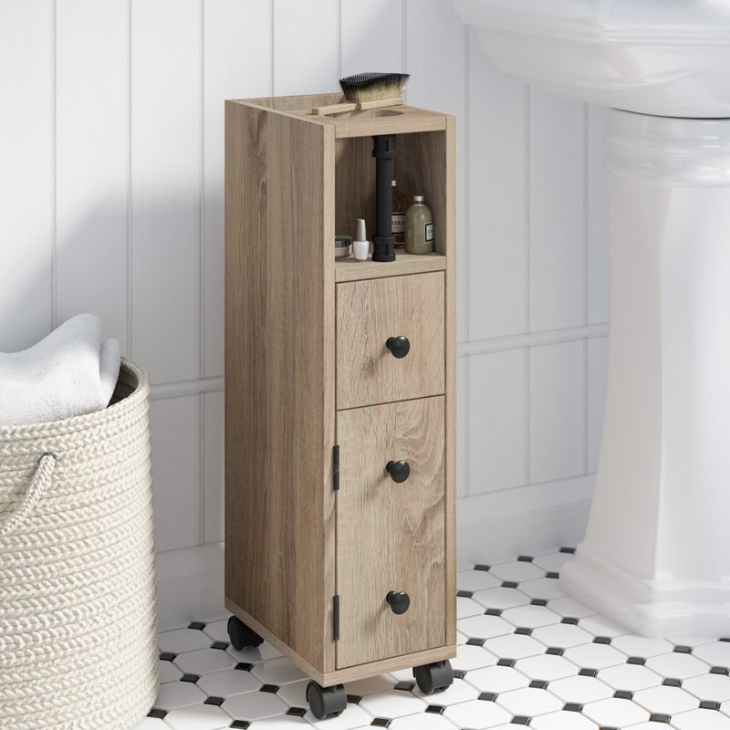 old bathroom cabinet ideas