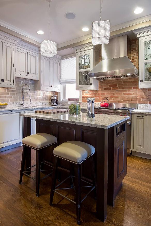 ... kitchen island remodel design ideas ... & 50+ Lovely Kitchen Island Designs 2019 (Ideas for Kitchen Planning)