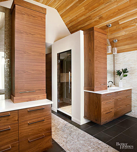 bathroom backsplash